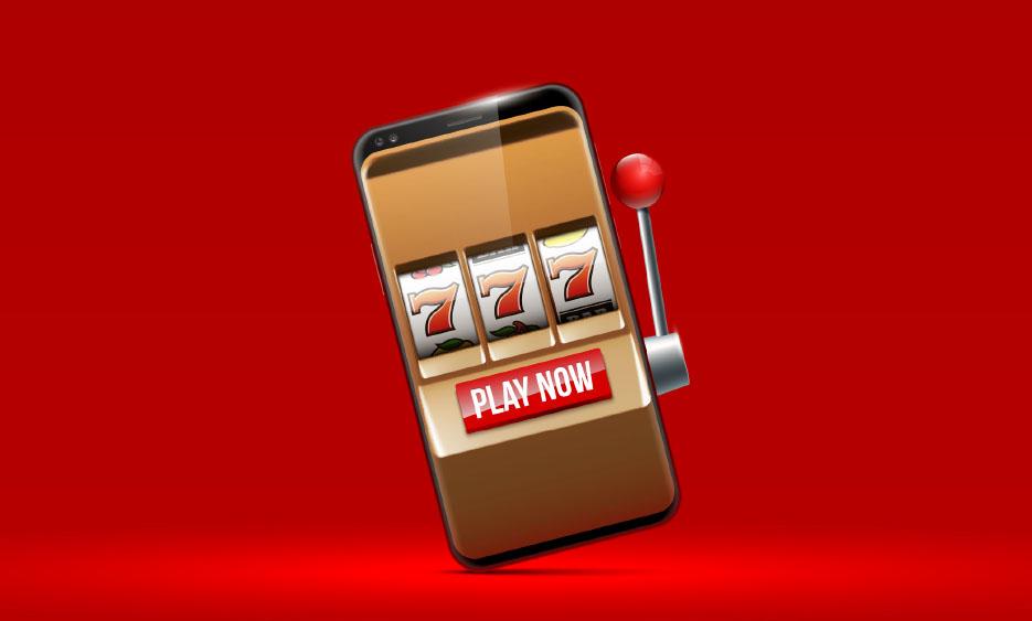 Мобильные онлайн-казино